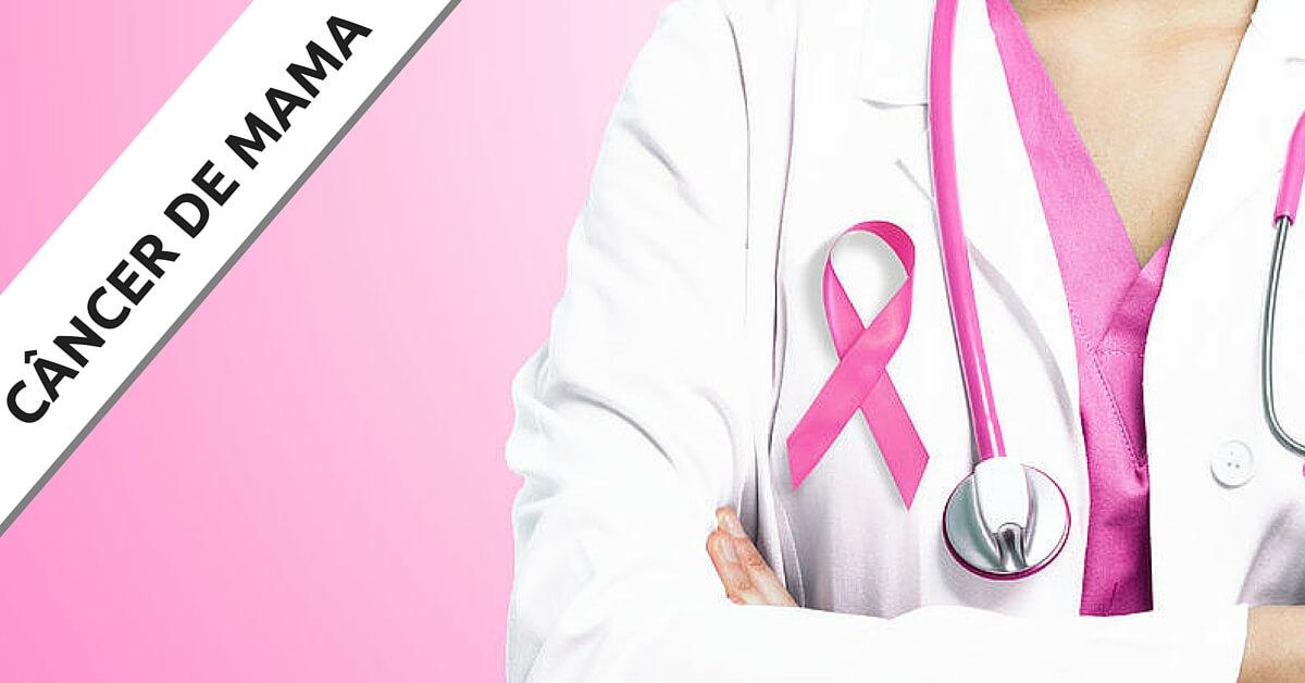Principais informações sobre o câncer de mama que todo Enfermeiro precisa saber!