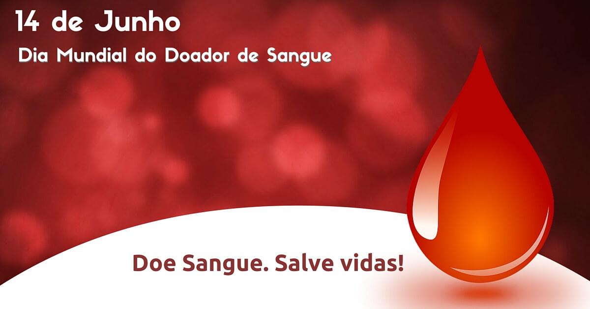 Doação de Sangue : Orientações que todo doador precisa saber!