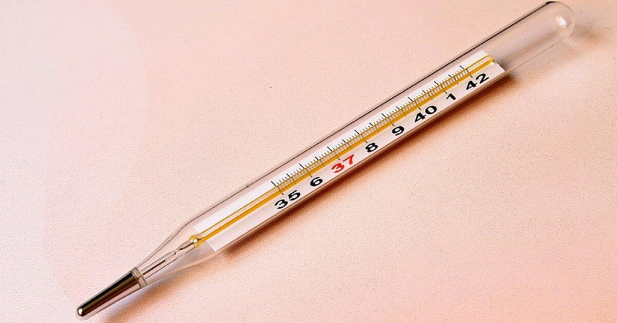Você sabia? Anvisa propõe proibir uso de termômetros de mercúrio na saúde!