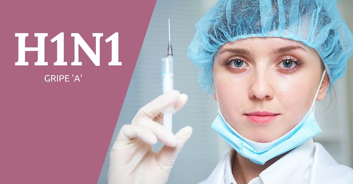 H1N1:  Gripe