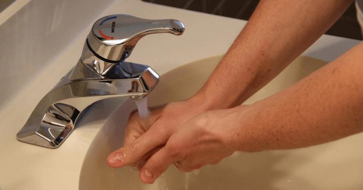 EUA proíbem sabonetes antibacterianos por riscos à saúde
