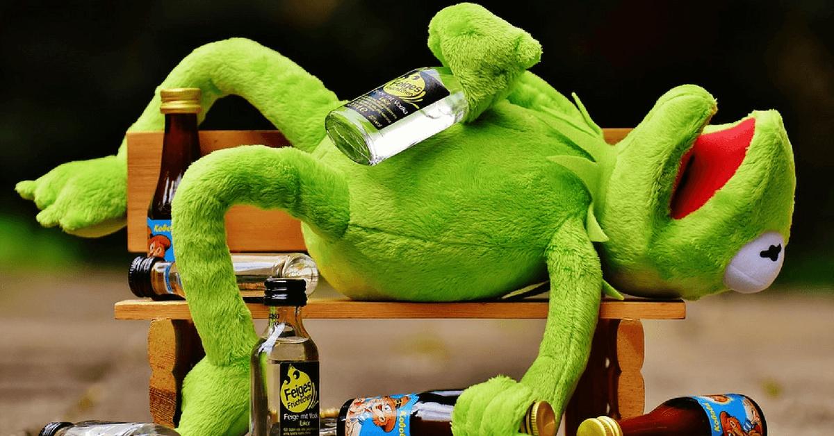 Cuidados com bebida alcoólica no carnaval