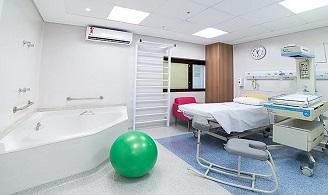 Atualização em Enfermagem e a Sala de Parto