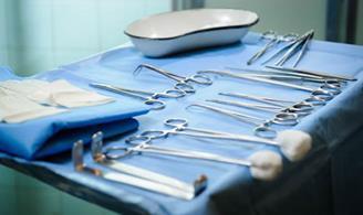 Atualização em Instrumentação Cirúrgica