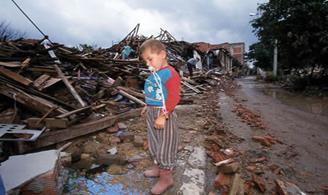 Atualização em Assistência a Vítimas de Desastres Naturais