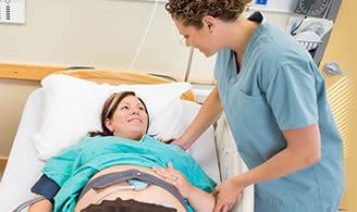 Atualização em Enfermagem Obstétrica