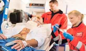Atualização em Unidades de Tratamento Intensivo Móvel - UTIM