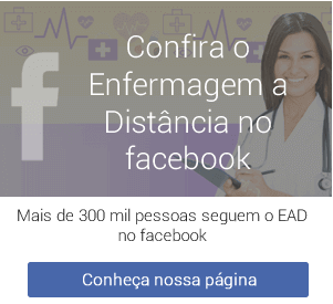 Enfermagem a Distancia no Facebook