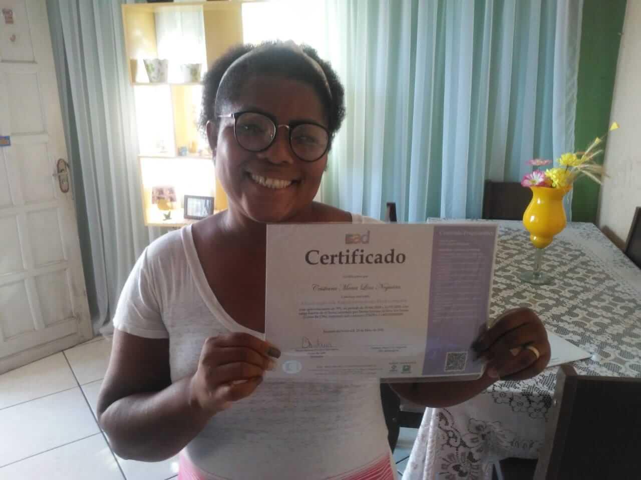 CRISTIANA MARIA LINO NOGUEIRA - ARRAIAL DO CABO - RJ