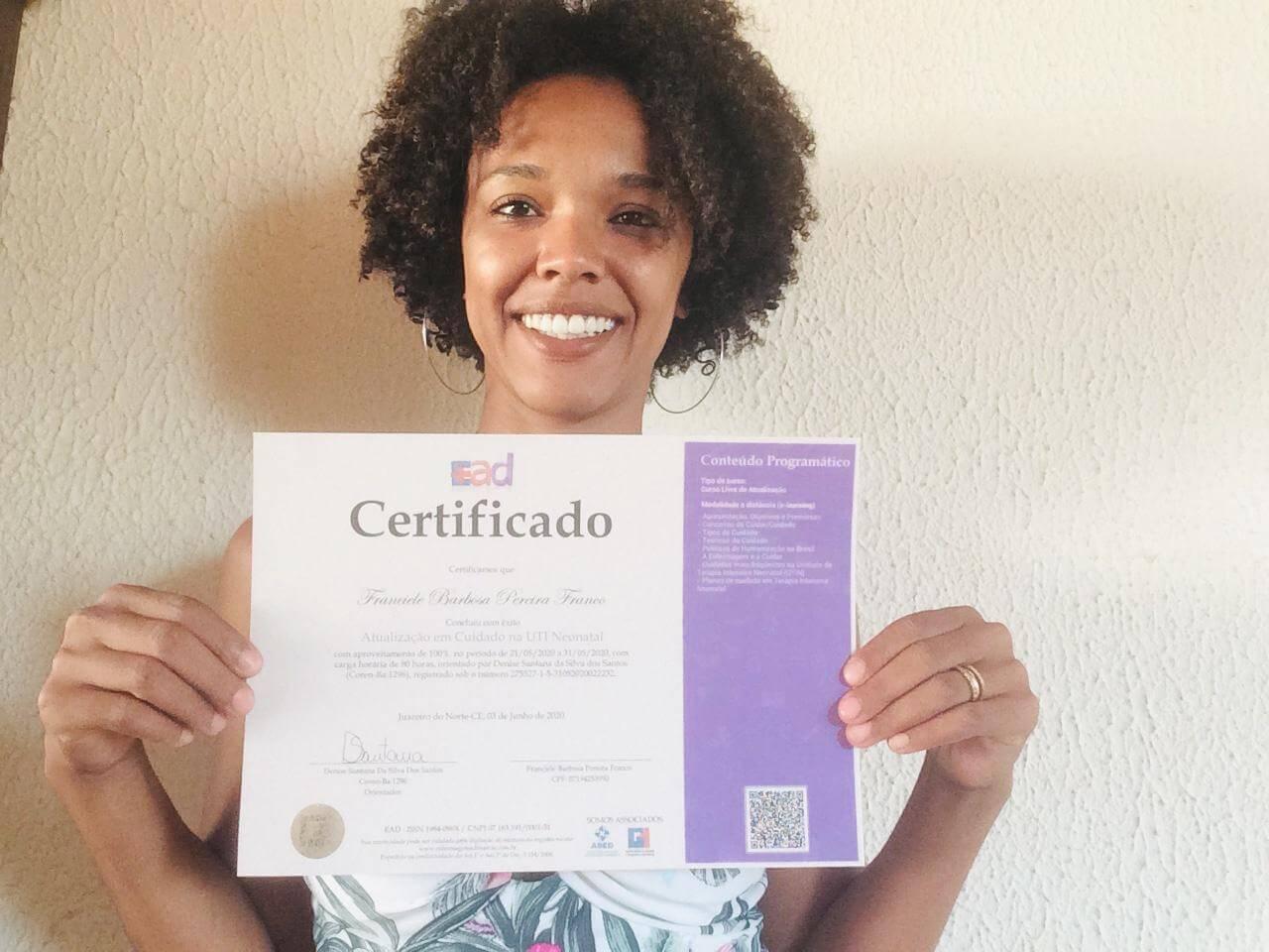 FRANCIELE BARBOSA PEREIRA FRANCO - CAMPO GRANDE - MS